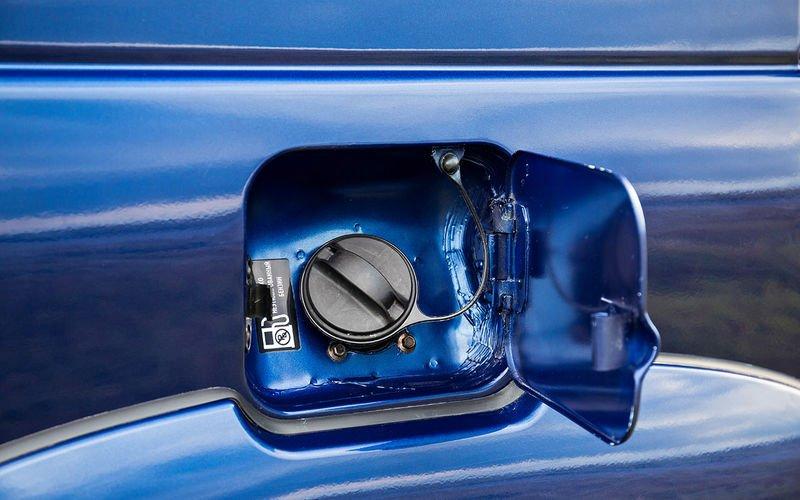 П'ять прихованих отворів в кузові автомобіля, за якими потрібно стежити, щоб не було корозії