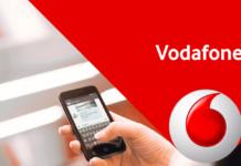 Vodafone наживается на своих клиентах - today.ua