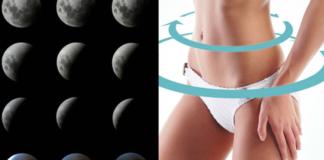 Схуднення за місячним календарем: коли починати дієту в грудні - today.ua
