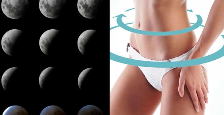 Лунная Диета На 3 Дня. Лунная диета