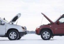 Как быстро прогреть зимой двигатель – 5 способов - today.ua