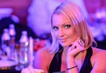 Анастасія Волочкова зробила відверте селфі в душі і показала обвислі груди - today.ua