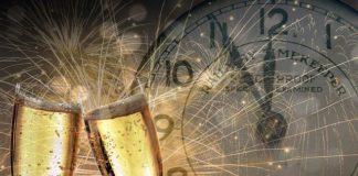 Новий рік 2020: що пити представникам знаків Зодіаку у святкову ніч - today.ua
