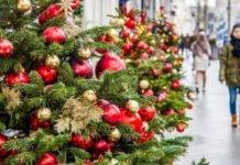 Новый год без снега: синоптики обновили прогноз погоды на зимние праздники - today.ua