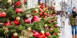 Новий рік без снігу: синоптики оновили прогноз погоди на зимові свята - today.ua