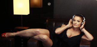 """""""Посмотрите, какое тело!"""": Наталья Могилевская показала свои сексуальные ножки"""" - today.ua"""