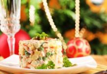 В Україні підрахували вартість новорічного салату олів'є: ціни зросли - today.ua