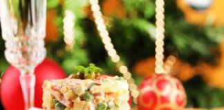 В Украине подсчитали стоимость новогоднего салата оливье: цены выросли - today.ua