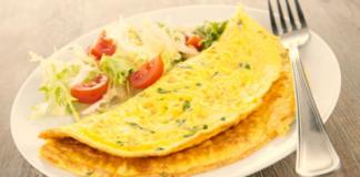 """Диетологи рассказали, как правильно ужинать во время похудения """" - today.ua"""