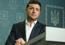 """Зеленський - українцям: """"Ті, хто за Росію, можуть виїхати"""" - today.ua"""