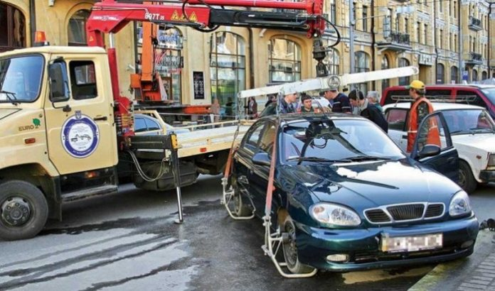 34 000 грн штраф за стоянку на місці для людей з інвалідністю - в Україні хочуть ввести драконівські штрафи для водіїв - today.ua