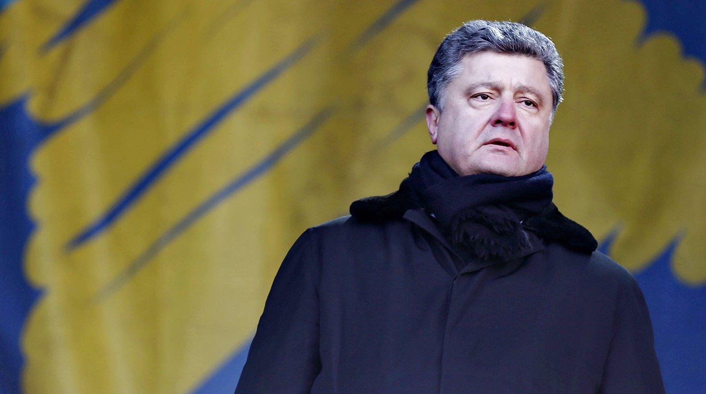 """""""Противно слушать"""": Порошенко на Майдане разозлил украинцев - today.ua"""