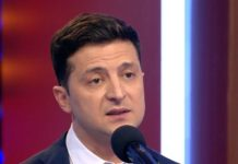 Зеленский отказался от участия в форуме Холокоста, где будет выступать Путин - today.ua