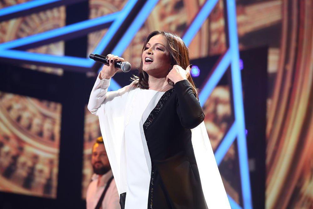 """""""Крики и призывы о помощи"""": Софии Ротару резко стало плохо во время концерта"""