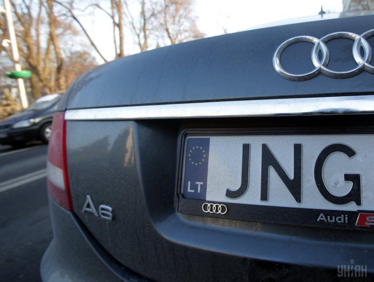 В Україні суттєво спростять розмитнення автівок  - today.ua