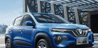 Електромобіль на базі Renault Duster будуть продавати за 15 тис. доларів - today.ua