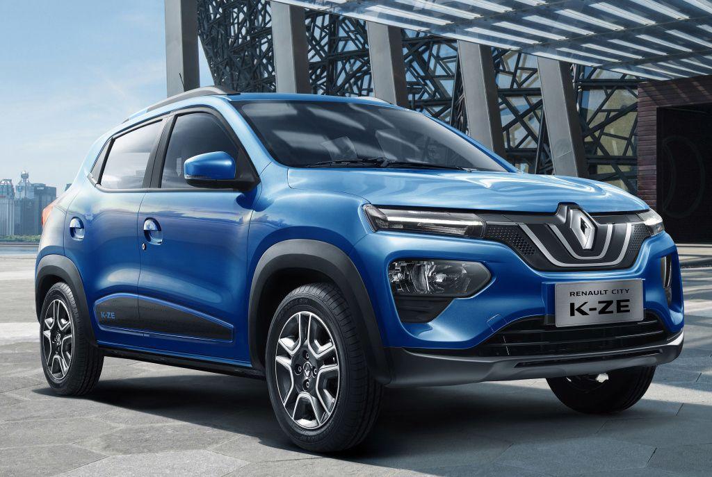 Электромобиль на базе Renault Duster будут продавать за 15 тыс. долларов - today.ua
