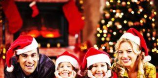 Як в Україні будуть відпочивати на Новий рік та Різдво - today.ua