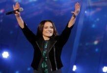 """""""Пишаюся, що я поруч"""": щаслива Софія Ротару з тріумфом повернулася в Росію - today.ua"""
