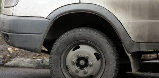 """Почему нельзя покупать б/у шины """" - today.ua"""