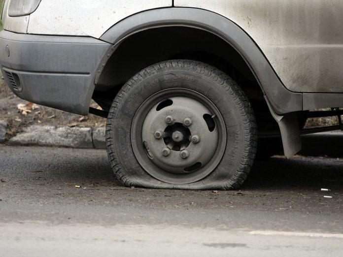 Почему нельзя покупать б/у шины - today.ua