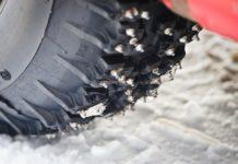ТОП-5 ошибок водителя, из-за которых зимняя резина теряет шипы - today.ua
