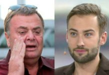 Батько Фріске шокував звинуваченням на адресу Шепелєва - today.ua