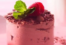 Новорічні десерти для хворих на діабет: як уникнути підйому цукру в крові - today.ua