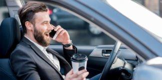 "За разговор по телефону за рулем будут ""сажать"" на 12 месяцев - today.ua"
