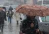 Погода на найближчі дні: Синоптики обіцяють сонце і мокрий сніг - оновлений прогноз - today.ua