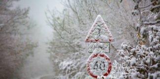 Україну засипало снігом: прогноз погоди на найближчі дні - today.ua