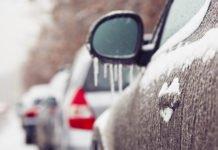ТОП-8 советов для безпроблемной эксплуатации автомобиля зимой - today.ua