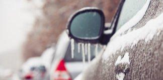ТОП-8 порад для безпроблемної експлуатації автомобіля взимку - today.ua