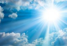 Прогноз погоды до конца недели: Будет по-весеннему тепло и сухо - синоптики - today.ua