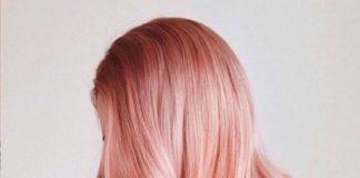 Рожевий блонд і червоне дерево: названі найпопулярніші кольори волосся 2020 - today.ua
