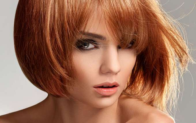ТОП-5 новорічних зачісок на коротке волосся - today.ua