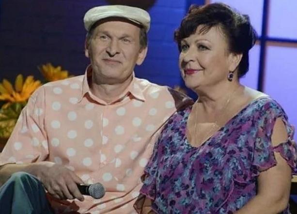 """Минус 25 кг: звезда сериала &quotСваты"""" поделилась секретом стремительного похудения - today.ua"""