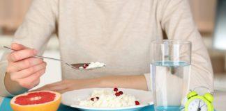 Творожная диета для похудения: как скинуть 4 кг за 3 дня - today.ua