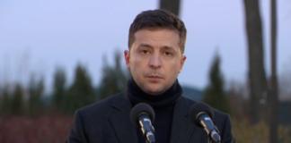 День национального траура: Зеленский срочно обратился к украинцам - today.ua