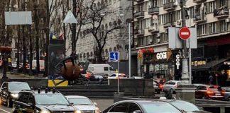 """У мережі обговорюють нове авто в кортежі президента за півмільйона доларів (фото)"""" - today.ua"""
