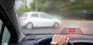 Как быстро остановить автомобиль, если вдруг отказали тормоза - today.ua