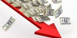 Курс долара в Україні продовжує падати: що буде з валютою під Новий рік - today.ua