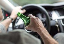 В Украине вводится уголовная ответственность за езду в состоянии алкогольного опьянения - today.ua