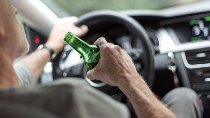 В Україні вводиться кримінальна відповідальність за їзду в стані алкогольного сп'яніння - today.ua