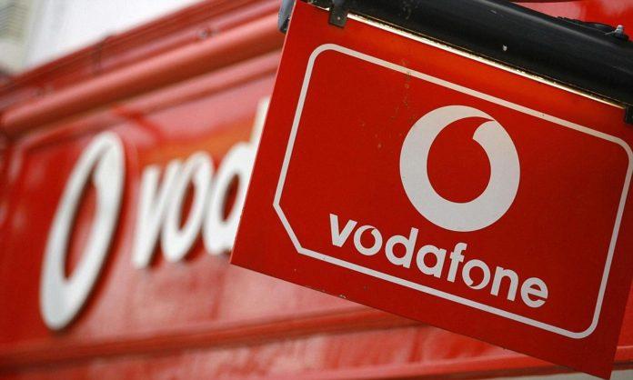 Новорічна акція: Vodafone дарує абонентам безкоштовний зв'язок - today.ua