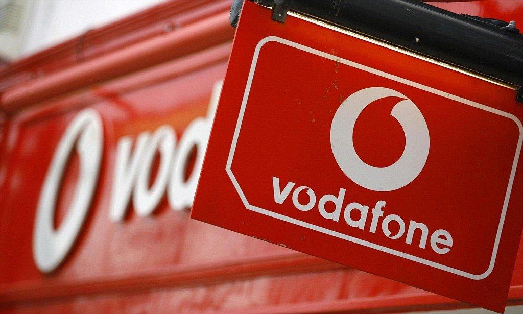 Новогодняя акция: Vodafone дарит абонентам бесплатную связь - today.ua
