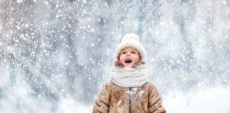 Погода на январь: синоптики напугали сильными морозами и перепадами температур - today.ua