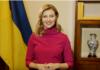 Елена Зеленская впервые обратилась к украинцам: опубликовано видео - today.ua