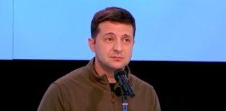 """""""Не готов рисковать"""": Зеленский рассказал всю правду о встрече с Путиным и войне на Донбассе - today.ua"""