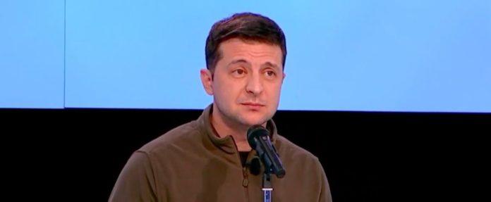 """&quotНе готовий ризикувати"""": Зеленський розповів всю правду про зустріч з Путіним і війну на Донбасі - today.ua"""